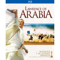 アラビアのローレンス