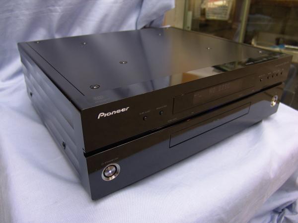BDP-LX91 1