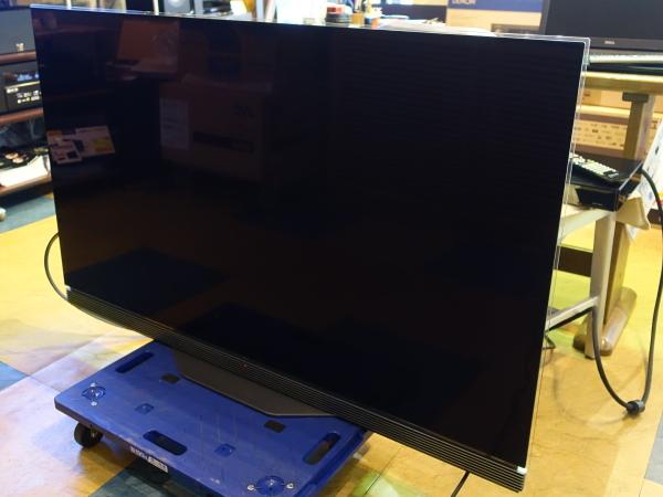43414d86c4a5 Yahoo! auctionに出品予定!LG OLED55E6P(中古) 2016年製 有機ELテレビ