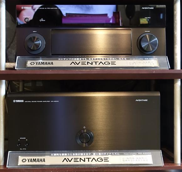 CX-A5000+MX-A5000