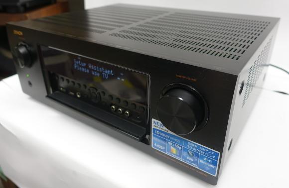 avr-x4100w-2