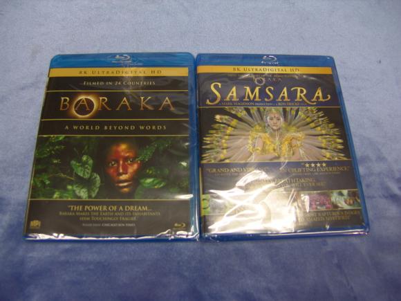 BARAKA Samsara
