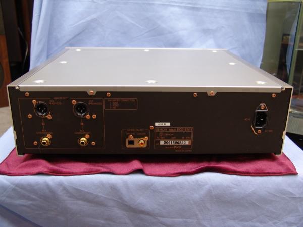 DCD-SA11S03