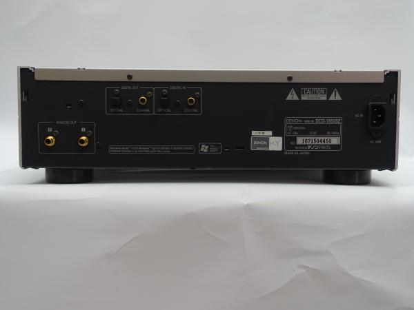 DCD1650SES03