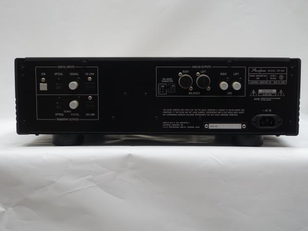 DP550S03