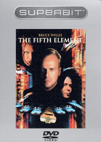 Fifth Element superbit