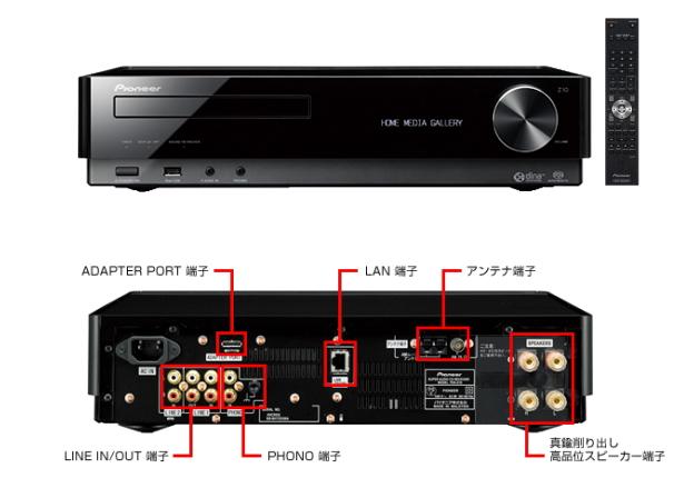 PDX-Z10