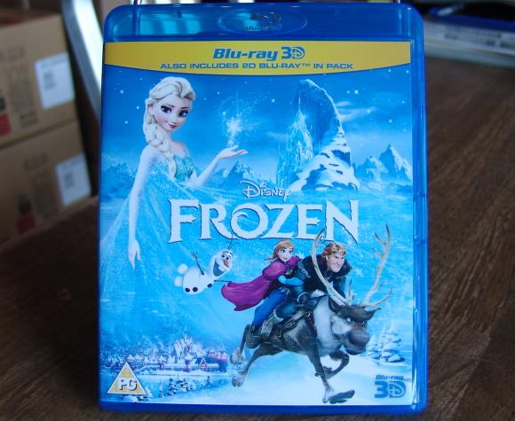 frozen3d